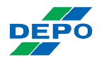 DEPO products added to our range